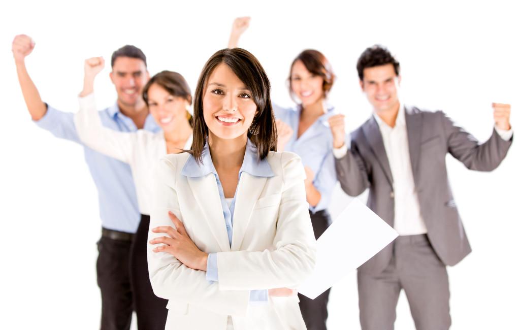 Nowoczesny zespół firmy SECURA postaw na doświadczenie Postaw na doświadczenie Modern Managers 1024x650